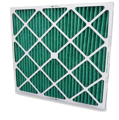 Disposable Pleated Paper filter